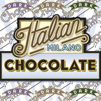 Italian Milano Chocolate