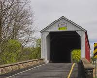 Mood's Covered Bridge 2