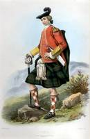 Ulric : Scottish Clan (McIan)
