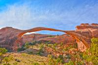 Landscape Arch in Arches