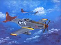 Red Tails Legacy