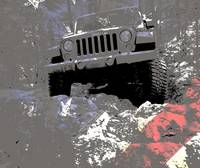 Jeep JK American Trail Hero