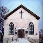 """Salem Chapel"" by splynch"