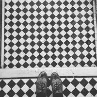 Patterns and Tiles and Me