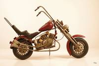 Antique Toy Chopper