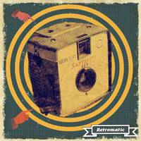 Mercury Satellite 127: Retromatic