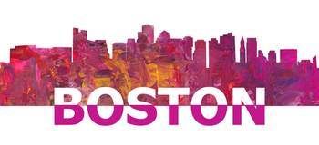 Boston_Skyline_Scissor_Cut_Giant_Text