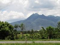 Mount Makiling - 1