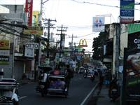 Illustre Avenue, Lemery, Batangas, Philippines