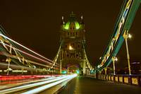 Tower Bridge night shoot 3