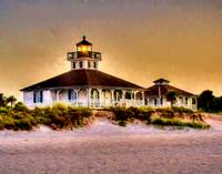 Boca Grande Lighthouse