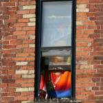 """Cabbagetown Window"" by Mickleboro"