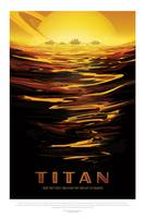 TITAN Ride the Tides Through the Throat of Kraken