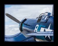 F4U Corsair N11Y (With built-in mat)