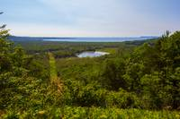 Miller Hill Lookout, Sleeping Bear Dunes NL
