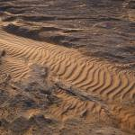 """Mungo Sand Ripples"" by daveoh"
