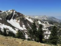 Snowbird, Wasatch Mountains, Utah - 9