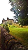 Conisbourgh Castle Pic 2