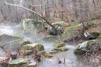 Misty Unami in December-