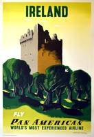 Vintage Ireland Travel