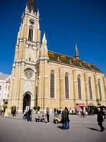Novi Sad Cathedral
