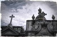 Another Recoleta Scene