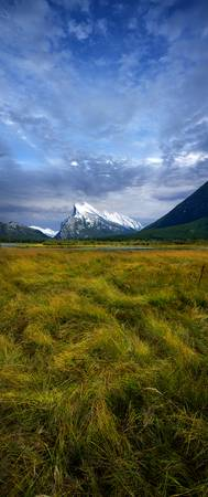 Mount Rundle_Banff_02B