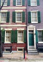 Row House - Philadelphia