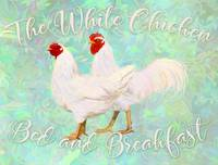 The White Chicken