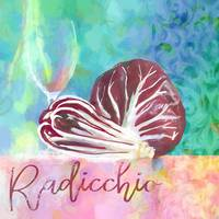 Italian Cooking - Radicchio