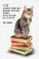 Cat Quote by Ernest Hemingway