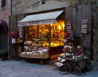 Toscana Products in Arezzo