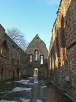 Beauley Priory