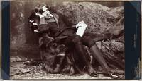 Portrait of Oscar Wilde (1882)