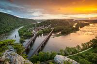 Harper's Ferry National Park West Virginia