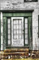 Doorway of Past
