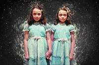 Come Play With Us - The Shining Twins
