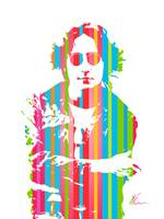 John Lennon - Pop Art