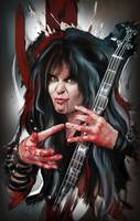 Blackie Lawless 2
