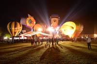 Hot Air Balloon Event Penang 2018