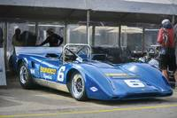 Penske Sunoco Can-Am Lola T163