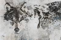 ORL-11578-1 Rustic Wolf 1