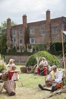 Tudor basket weavers