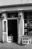 New Orleans Jazz Club 2004 BW