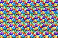 Happy Fish Stereogram