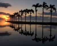 Cutler Bay Sunrise