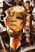 Abstract Trump