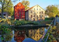 The Prallsville Mills