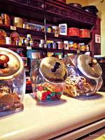 Special Treats at the General Store