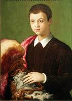 DON GARZIA DI COSIMO DE' MEDICI The 6th child of C